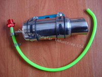 Wholesale Large size Performance Oil Cooler Oil Catch Can for Scooter GY6 QMB QMI QMJ
