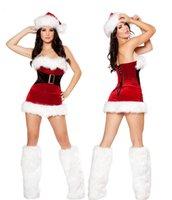 beautiful sexy av - Beautiful Christmas Dress Sexy Costumes AV Dress sexy Christmas Dress COSPLAY