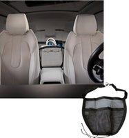 Wholesale Purse Pouch Original Car Purse Storage Seats Purse Organizer multifunctional bag collection vehicle bag