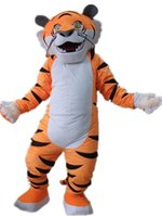 bengal for sale - SX0724 a hot sale Bengal Tiger mascot costume for adult to wear for sale for party