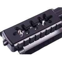 Wholesale New Black DSLR Camera Grip Video Flashlight Camcorder Action Stabilizing Handle
