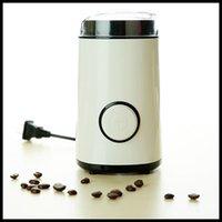 Wholesale electric multi function mill machine mini espresso cocoa bean powder grinder