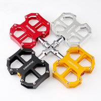 Wholesale Ultralight MTB Race Pedals Hot Sale New Aluminum Alloy Mountain Bike Cycling Pedals For Outdoor Sports