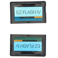 Wholesale Official Dealers For EZ Flash iV EZFlash iV with v1 Kernel MicroSDHC Version