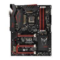 asrock motherboard - ASRock ASRock Z170 Gaming K6 motherboard Intel Z170 LGA