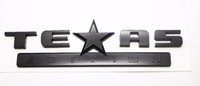 adhesive glue badge - Motorcycle TEXAS EDITION Car Tailgate Rear Badge Sticker for Spark Sonic Cruze Volt Malibu Auto Adhesive Emblem Car Styling Accesories