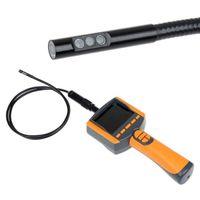 automotive borescope - 3 quot Diameter MM Front Side Lens Automotive Inspection Camera Endoscopy Borescope