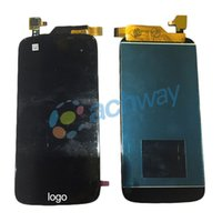 acer lcd parts - AAA For Acer S55 Liquid Jade LCD Display LCD assembly With Touch Screen Digitizer Assembly For Acer repair parts