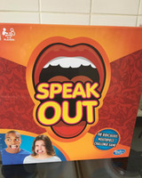 Wholesale Speak Out Game new hot game KTV party newest best selling toy with TOP QUALITY