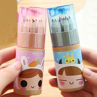 artists pencil case - Colors MIni Stationary Artist Professional Fine Drawing Painting Sketching Writing Drawing Pencil Box Cases