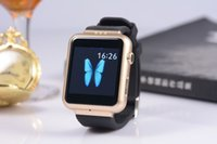 andriod app store - Smart Watch K8 Android system with M pixels Webcam Wifi G Support SIM Card whatsapp can download APP for Andriod store