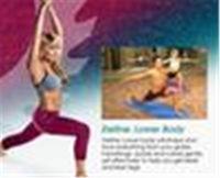 Wholesale Cheap DVDs Set Workout Chalene Johnson Base Kit Fitness Hottest Chalene Johnson s Base Kit Workout DVD with Guide Books dvds brand new