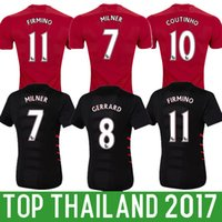 best clothes men - Top quality Clothing New Liverpooles Best quality Liverpooles soccer shirts Soccer custom name shirt LVP
