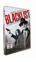 Wholesale 2016 The Blacklist The Third Season Three Disc Set Boxset US Version New