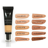 Wholesale Unique Mineral touch skin perfecting concealer Moisturizer BB Creams Concealer CC Cream Easy to Wear Cosmetics
