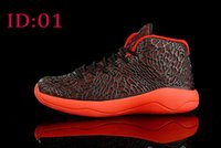 Wholesale New Design Fashion mens Air Retro Ultra Fly Basketball shoes High quality Comfort Sports running Athletic shoes sneakers size
