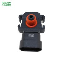 Wholesale 100 Test Bar Manifold Absolute Pressure MAP Sensor Hummer H2 H3 Isuzu Ascender Hombre Oldsmobile