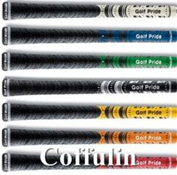 Wholesale Golf Pride NDMC Multi Compound Golf Pride Grips Woods Irons Golf Clubs Grips Pride NDMC Multi Compound