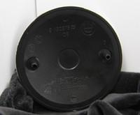 bmw logo - Car Emblem MM Original Style Black Back CAR LOGO HOOD EMBLEM TRUNK Car badge Emblem E46 E30 E39 E34 E60 M3 M5 M6