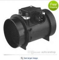 Wholesale Mass Air Flow Sensor MAF Meter For BMW i i E34 E36 E39 WK9007