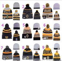 bear christmas beanie - Album Offered New Wool Beanies For Men Women Bear Beanie Knitted Hats Skull Snapbacks Cap Hip Hop Caps Fashion Winter Hat