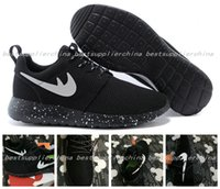 b ink - 2016 New Roshe Run Running Shoes Fashion Men Women Sports London Olympic Roshes Runs Ink Shoes Walking Sporting Sneakers