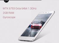 Cheap Original Qiku 360 F4 Mobile Phone Subtle Streamline Symmetric Beauty 360OS Safe Soft Save 0.4s Fingerprint 13MP+5MP PDAF ISOCELL