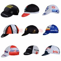 Wholesale KTM Tour de France High Quality cycling Hat gorras ciclismo mtb Riding Headscarf Outdoor Sport bandana ciclismo Bicycle Headband Cycling Cap