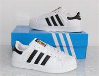active sneakers - Originals Superstar S New hion Sneaker Men s Women s men s comfortable sneakers shoes free