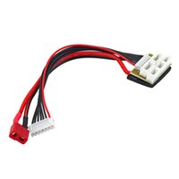 Wholesale 3X2S X3S Balance Charger Adapter Cable Board Imax B6 B6AC B8 For RC Battery Hot Selling