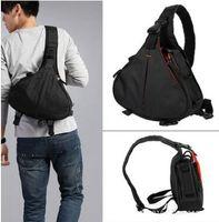 Wholesale Camera Bag Case Messenger Shoulder Bag Video For Canon For Nikon For Sony D D DII D D D D D D