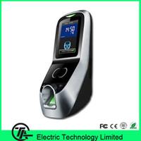 Wholesale TCP IP Iface7 MultiBio facial fingerprint PIN door access controller time attendance