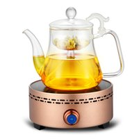 Wholesale electromagnetic small stove Mini Tea tea mute household special Small tea stove Induction Cookers