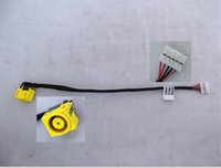 Wholesale For Lenovo B590 Laptop DC Power Jack with Cable