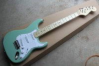 Wholesale new BLUE electric guitar