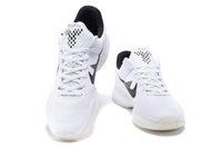 Wholesale 2016 new brand men Kobe Elite Low Beethoven autumn shoes fashion platform boarding shoes Mens shoes lace up flat shoes