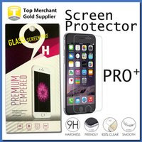 apple iphone model - For Galaxy S7 LG K7 K10 Tempered Glass Screen Protector Film Iphone Plus for G530 On5 LG leon C40 LS770 Stylus Mix Models Paper Package