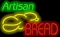 artisan hotel - Artisan Bread Neon Sign Real Glass Tube Lighting Restaurant Bakery Store Shop Hotel Pub Bread Display Advertising Sign quot X20 quot