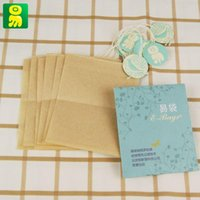 air filter medium - Easy bag Pierre high grade series pumping medium linear filter bag tea bag air seasoning bag