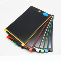 Wholesale LCD Writing Tablet quot eWriter Handwriting Pads Portable Tablet Board ePaper for Adults Children and Disables OTH309