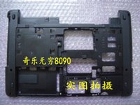 Wholesale 721509 For HP For ProBook G1 Base Cover Bottom Case Lower Case YW03002