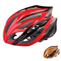 Wholesale Promotion Sales Outdoor Bike Cycling Helmets EPS Safety Bike Bicycle Helmet Mountain Cycling Helmets Head Protect YH0206 salebags