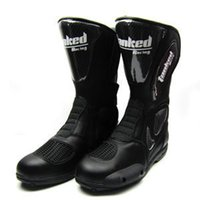best motorcycle racing boots - 2013 best selling New motorcycle racing boots botas motorcycles botas motocross SIZE