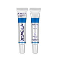 acne scar gel - 2016 Hot Skin Care Brand BIOAQUA Face Acne Treatment Acne Scars Cream Anti Acne Removal Gel Whitening Moisturizing Cream g