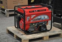 Wholesale set KW gasoline generator petrol generator portable generator set For power lighting