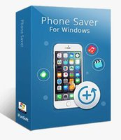 apple phone software - Phone Saver Apple IOS version data recovery software WIN