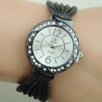 best price wrist watch - Best price Luxury bracelet watch Diamond butterfly belt wrist watches Female students quartz watch Valentine s Day Christmas birthday gifts
