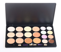 1 artists circle - The new color concealer makeup artist recommended disk repair capacity disk tray Concealer Makeup Palette Eyeshadow