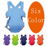 Wholesale Hot sale moby wrap Baby Carrier Fashion colours Elasticity belt Cotton Baby Carrier Baby bag set Fast shipping Baby Carrier pc