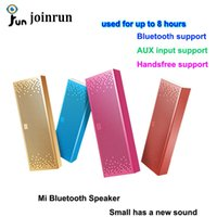 Wholesale New Arrivals Xiaomi Bluetooth Speaker Wireless Portable Stereo Mini Bluetooth Square Box Speakers For Mobile Phone Computer